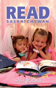 cover of Read Saskatchewan catalogue